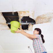 Storm Season Is Here – Leaking Roof Repair Tips For Sydney