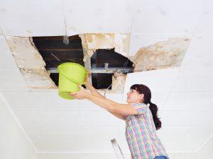 leaking roof repairs Sydney