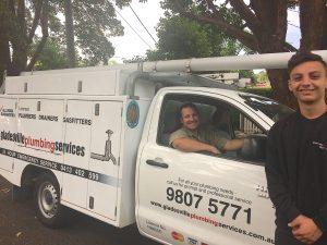 Sydney Plumbing Services