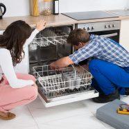 Dishwasher Installation FAQS