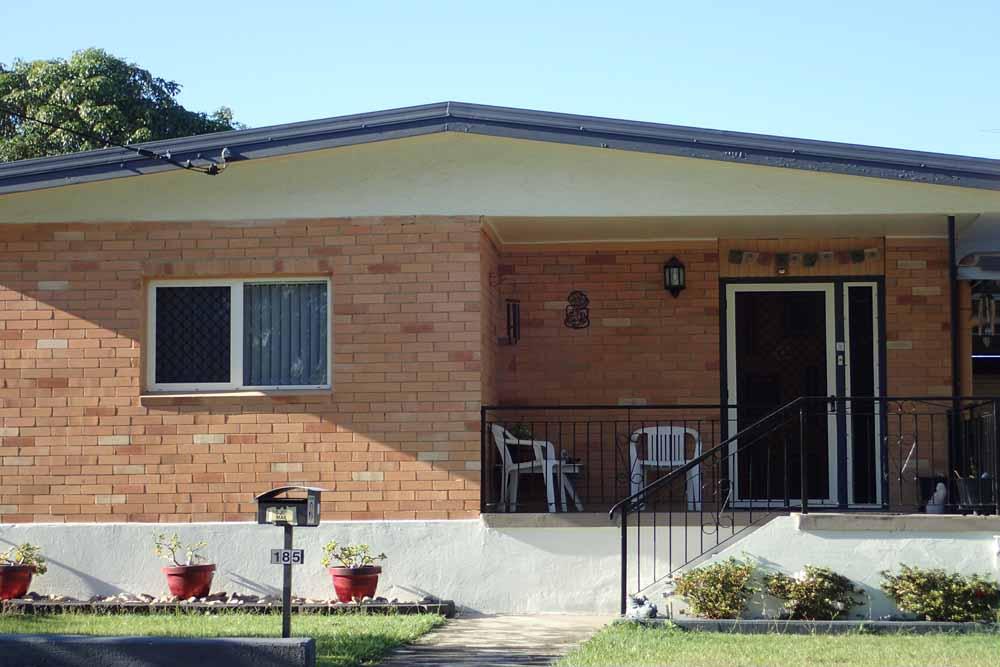 Eastwood house
